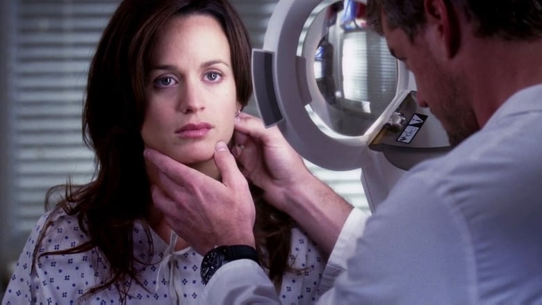 Grey's Anatomy Season 4 Episode 15