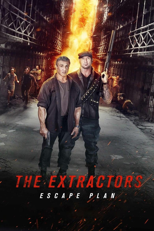 Εδώ θα δείτε το Escape Plan: The Extractors: OnLine με Ελληνικούς Υπότιτλους | Tainies OnLine - Greek Subs