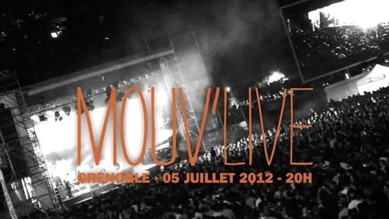 Watch IAM Concert Mouv'Live free