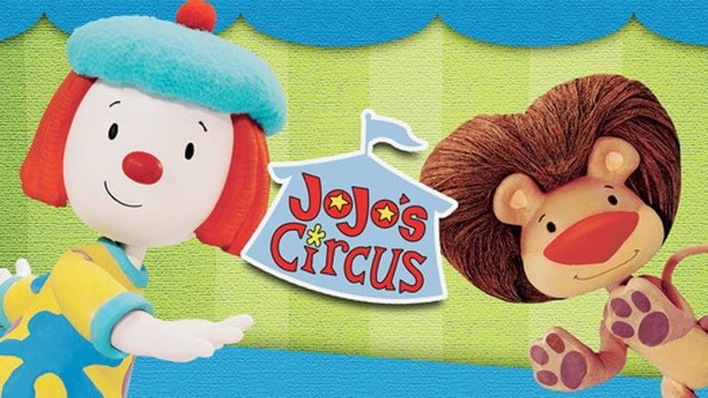 Filmnézés JoJo's Circus: Take a Bow! Filmet Jó Minőségben