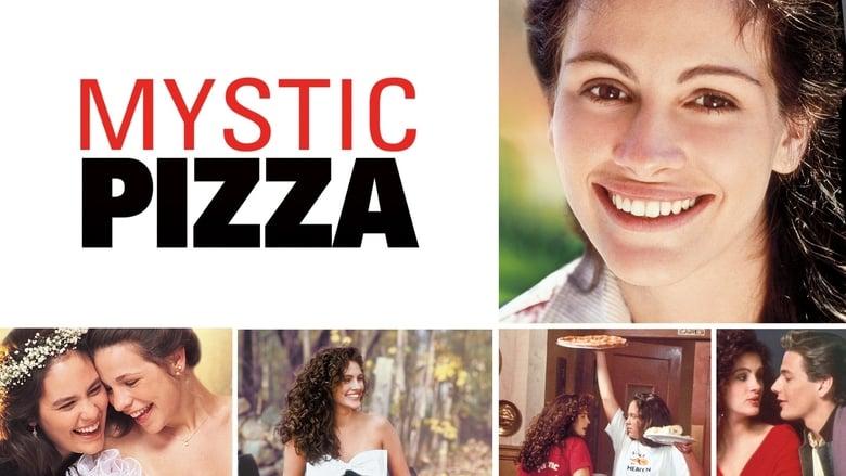 Paramount Mystic pizza