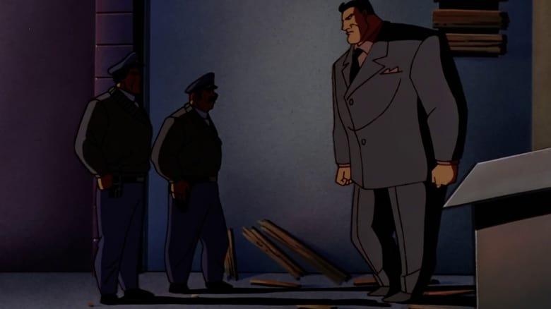 Batman: The Animated Series Season 1 Episode 59