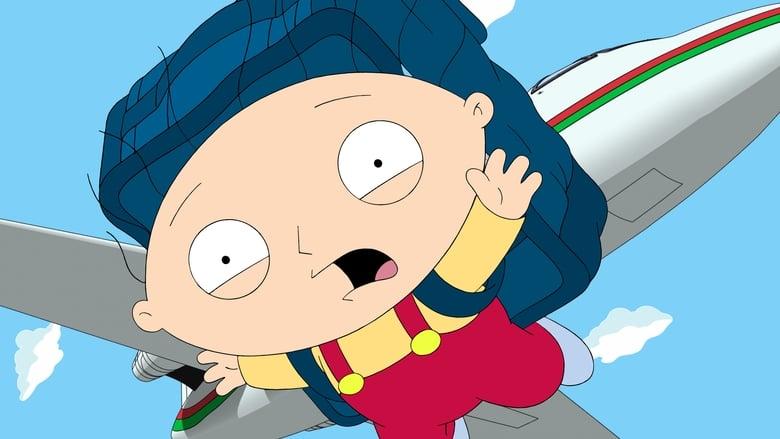 Family Guy Season 16 Episode 3