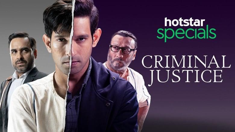 مشاهدة مسلسل Criminal Justice مترجم أون لاين بجودة عالية
