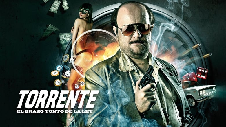 Torrente%2C+the+Dumb+Arm+of+the+Law