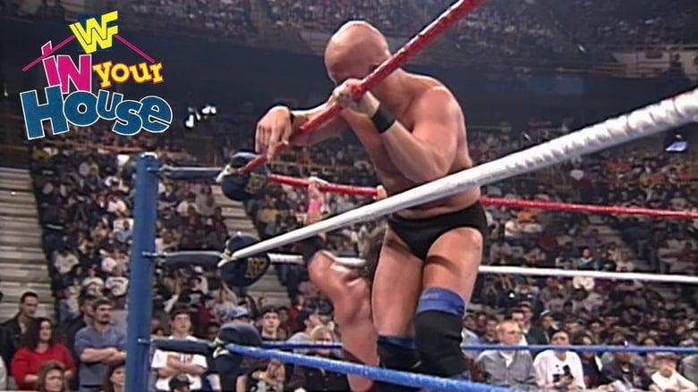 Watch WWE In Your House 13: Final Four Putlocker Movies