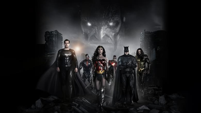 Watch Zack Snyder's Justice League 2021 Online tinyzonehd