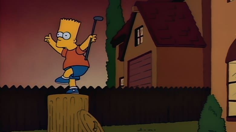 The Simpsons Season 2 Episode 6