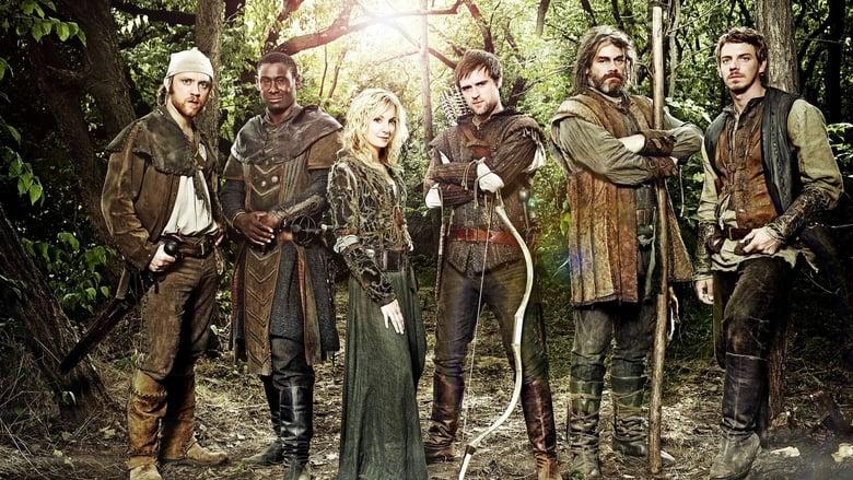مشاهدة مسلسل Robin Hood مترجم أون لاين بجودة عالية