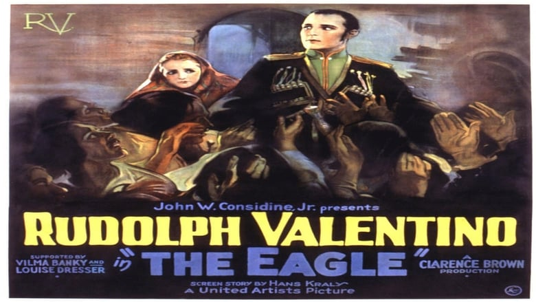 Se The Eagle swefilmer online gratis