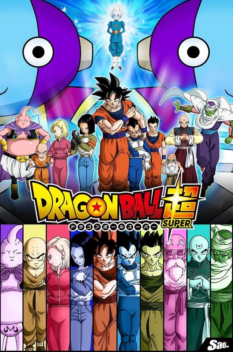 Dragon ball super streaming - Imagens de dragon ball super ...