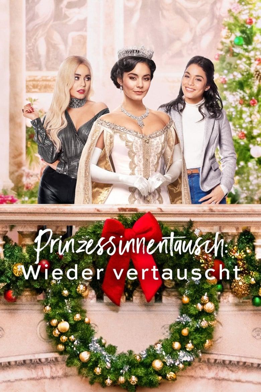 Prinzessinnentausch - Wieder vertauscht - Familie / 2020 / ab 6 Jahre