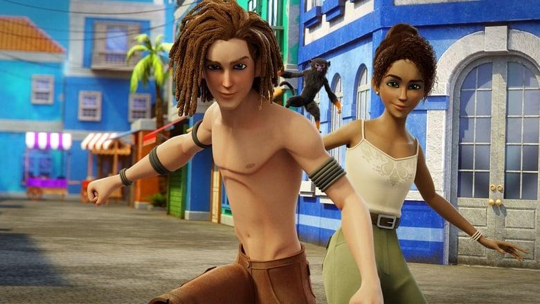 Tarzan+e+Jane