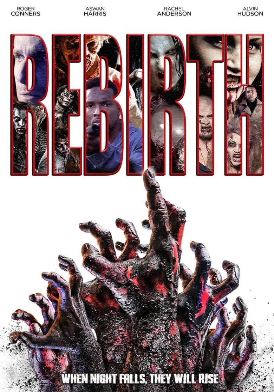 فيلم Rebirth 2020 مترجم