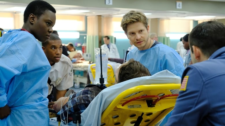 The Resident: 1×4