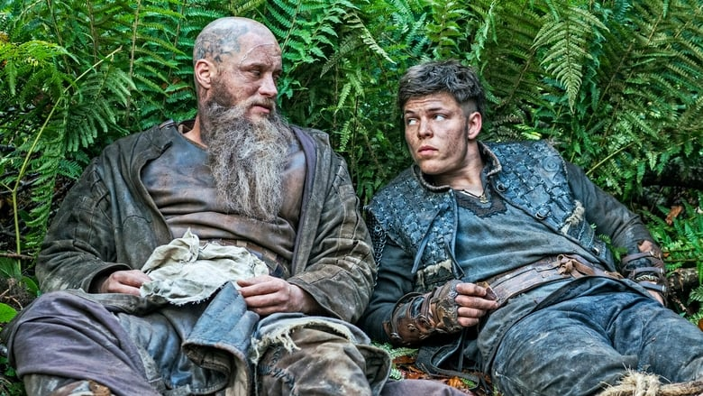 Vikings Sezonul 4 Episodul 13