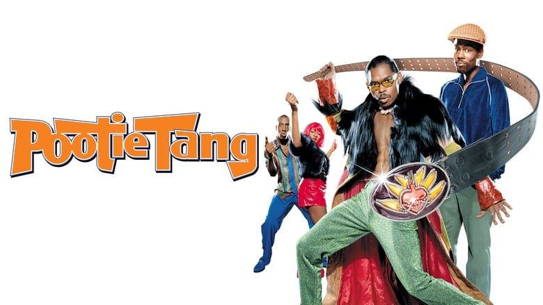 فيلم Pootie Tang 2001 مترجم اونلاين