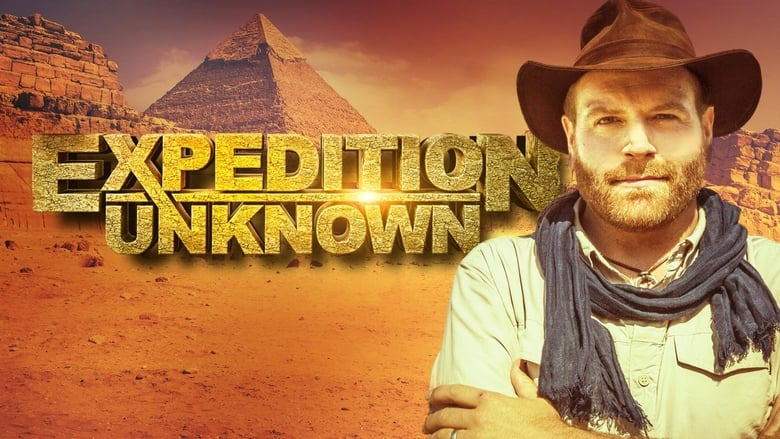 Expedition Unknown Season 7 Episode 6