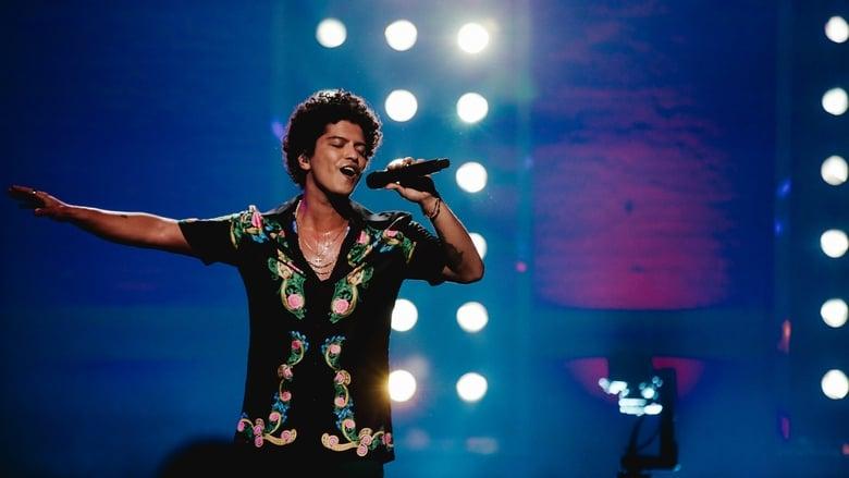 Bruno Mars: 24K Magic Live at the Apollo (2017) online