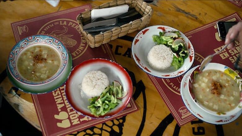 Ver Street Food: Latinoamérica: 1×5 Latino Online HD ...