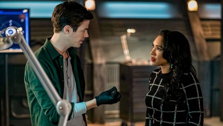 The Flash Season 6 Episode 16