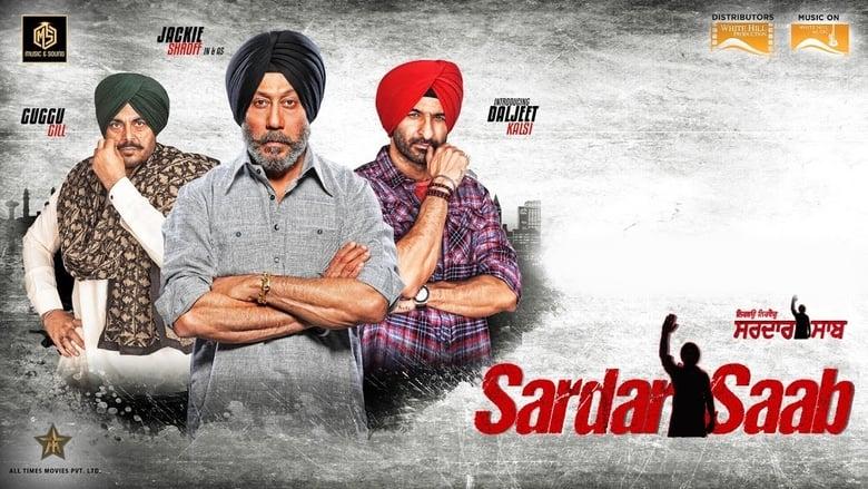 Film Sardar Saab In Guter Hd-Qualität 720p