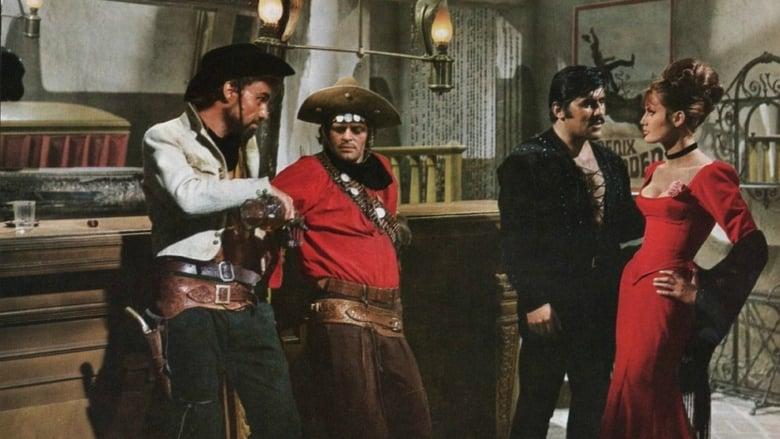 Mira El sheriff implacable Con Subtítulos