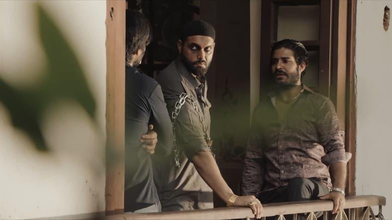 D Company (2021) Hindi HD Movie