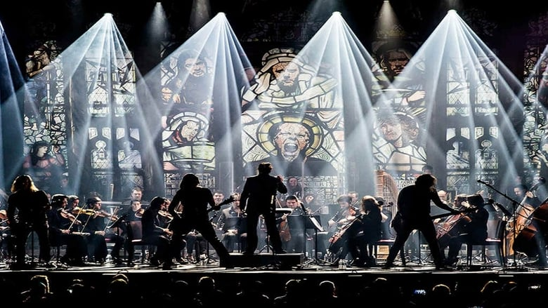 Regardez Metallica & San Francisco Symphony: S&M2 Online HD Française (2019)