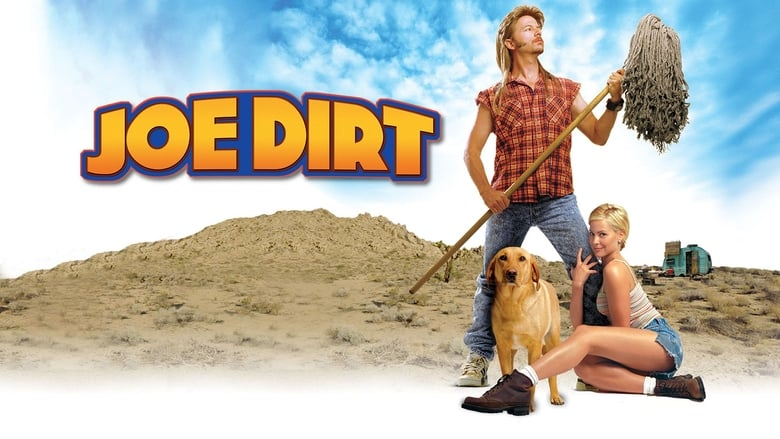 Le+avventure+di+Joe+Dirt