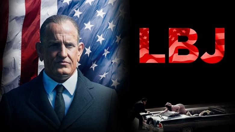 Voir LBJ - L.B. Johnson, après Kennedy en streaming vf gratuit sur StreamizSeries.com site special Films streaming
