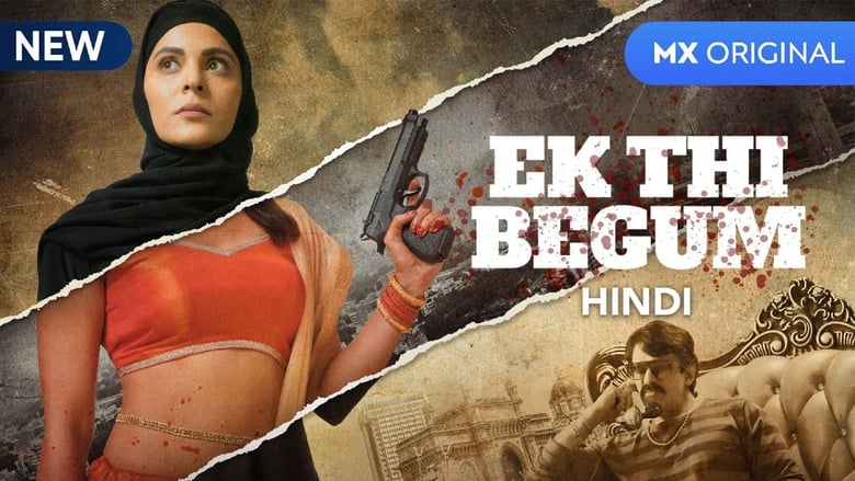 مشاهدة مسلسل Ek Thi Begum مترجم أون لاين بجودة عالية
