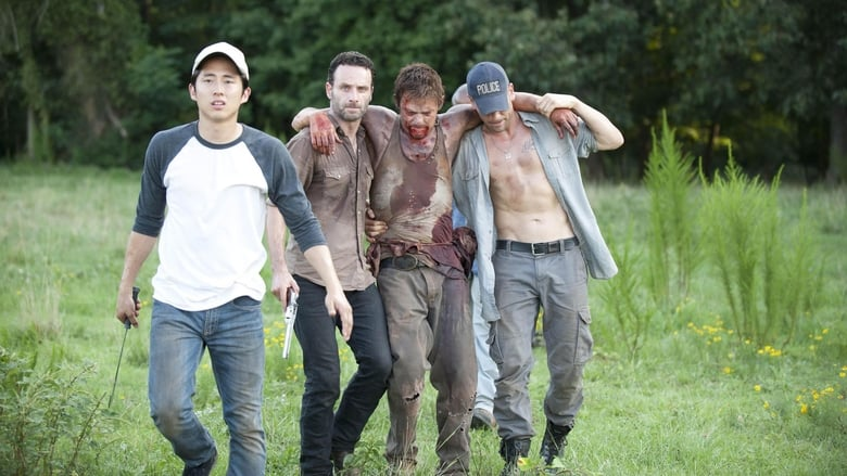 The Walking Dead: Invazia zombi Sezonul 2 Episodul 5