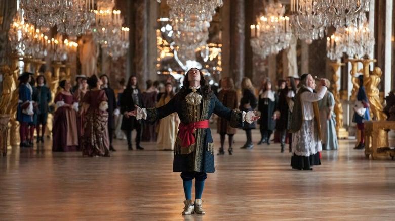 Versailles: 3×1