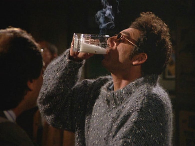 Seinfeld Season 5 Episode 4