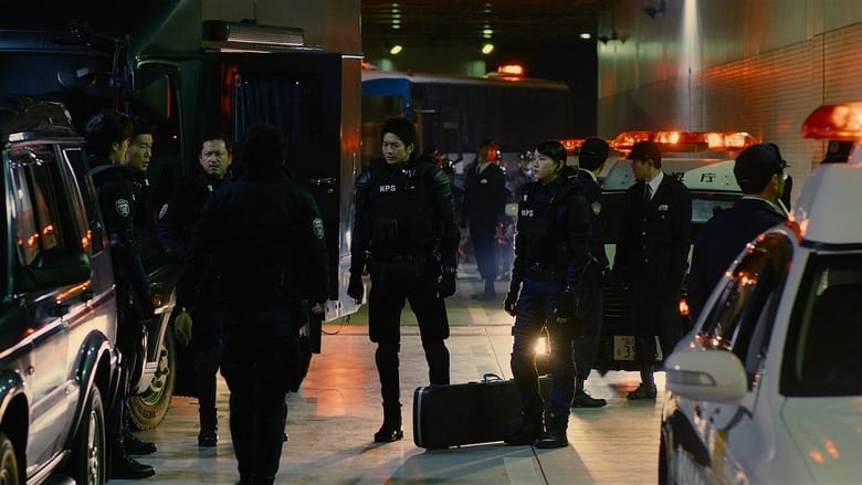 فيلم S: The Last Policeman: Recovery of Our Future 2015 مترجم اونلاين