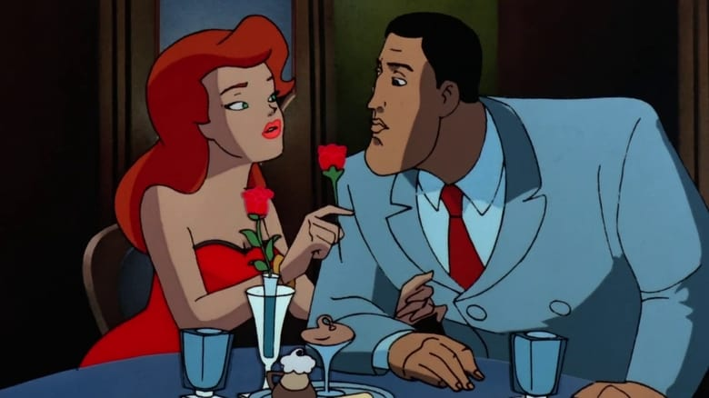Batman: The Animated Series Season 1 Episode 9