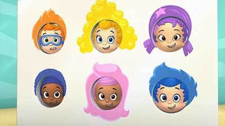 Bubble Guppies zijn Molly en Gil dating auto registratie dating