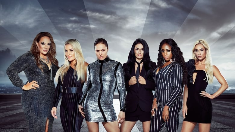 Voir Total Divas en streaming sur streamizseries.com | Series streaming vf