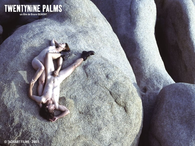 Download Twentynine Palms in HD Quality