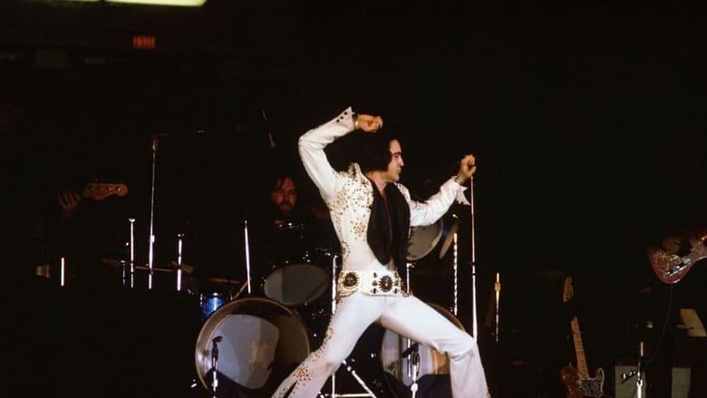 Elvis em Turnê Torrent (1972)