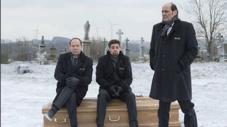 Voir Grand froid en streaming vf gratuit sur StreamizSeries.com site special Films streaming