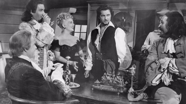 Watch Captain Kidd and the Slave Girl free