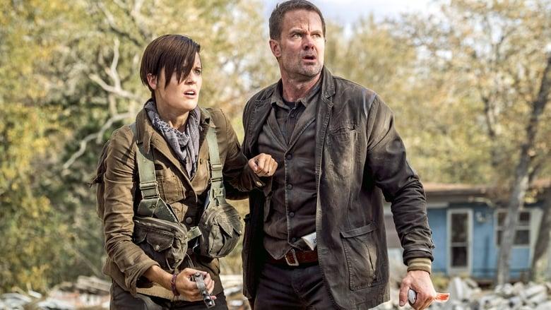 Fear the Walking Dead Sezonul 4 Episodul 1