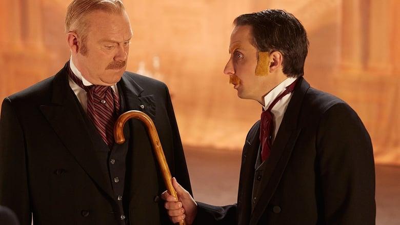 Murdoch Mysteries Sezonul 8 Episodul 9
