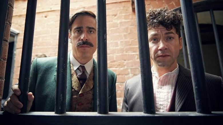 Houdini & Doyle Sezonul 1 Episodul 2