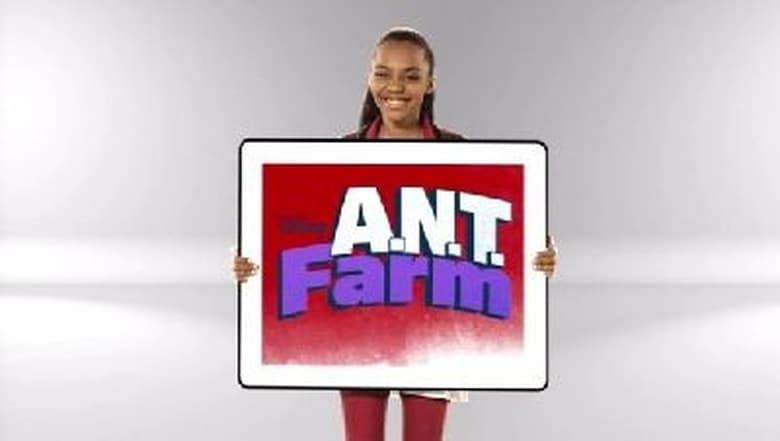 A.N.T. Farm Season 1 Episode 1