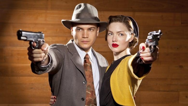 Bonnie e Clyde Os Procurados Volume 2 Dublado Online