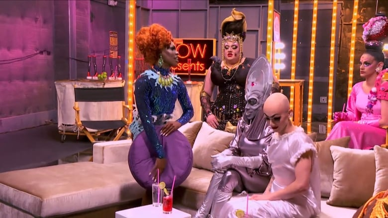 RuPaul's Drag Race: Untucked: 8×3