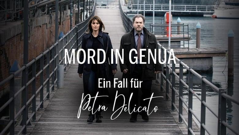 مشاهدة مسلسل Mord in Genua – Ein Fall für Petra Delicato مترجم أون لاين بجودة عالية